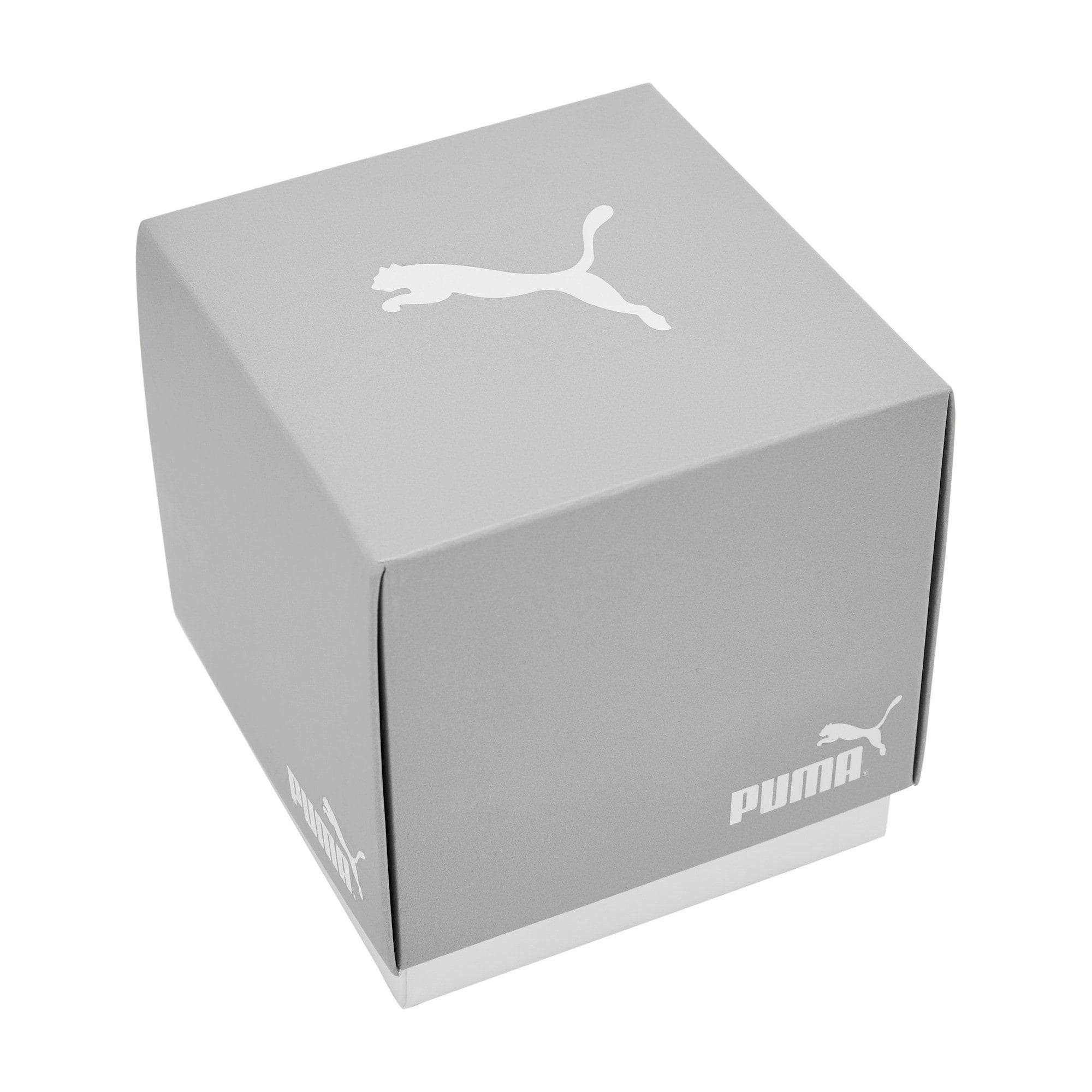 REMIX Unisex Digitalarmbanduhr aus Edelstahl