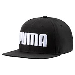 Flatbrim Cap