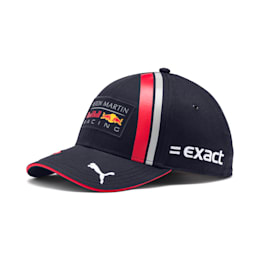 Red Bull Racing Replica Verstappen Baseball Cap