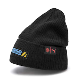 Man City Football Culture Beanie