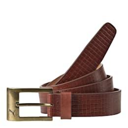 PUMA Leather Belt