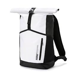 Energy Rolltop Backpack