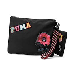 PUMA x SUE TSAI ウィメンズ ポーチ 1.5L
