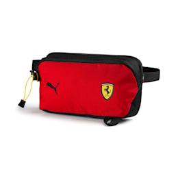 Riñonera Scuderia Ferrari para fanáticos