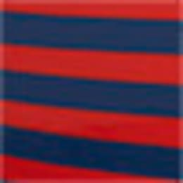 Pelota Chivas Puma ONE, New Navy-Puma Red-Blanco, muestra