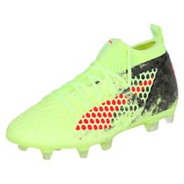 FUTURE 18.2 NETFIT FG/AG Men's Football Boots