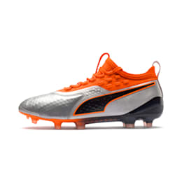 PUMA ONE 1 FG/AG Men's Soccer Cleats