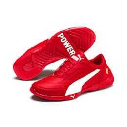 Zapatillas de niño Ferrari Kart Cat III