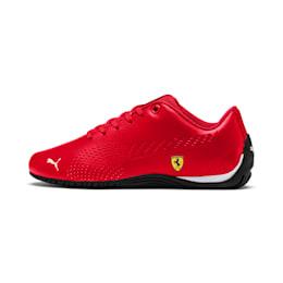 Zapatos Scuderia Ferrari Drift Cat 5 Ultra II para JR