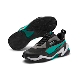 Mercedes AMG Petronas Thunder Men's Trainers