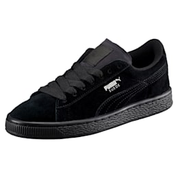 Zapatos deportivos Suede para JR