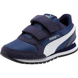 ST Runner v2 Mesh AC Little Kids' Shoes