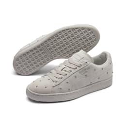 Damskie obuwie sportowe Suede Studs