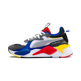 01cad7272b8e8 RS-X Toys Sneakers JR