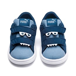 PUMA Smash v2 Monster Toddler Shoes