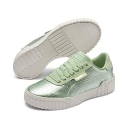 Cali Emboss Kids Mädchen Sneaker