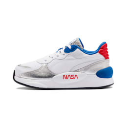 RS 9.8 Space Agency Little Kids' Shoes