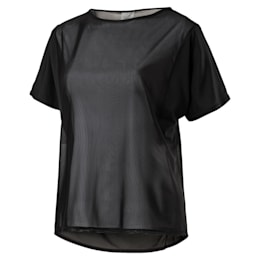 Explosive Women's Short Sleeve Training Top