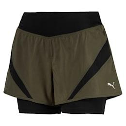 Running Women's IGNITE 2-in-1 Shorts