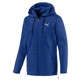 VENT Zip-Up Hooded Men's Jacket