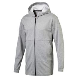 Energy FZ Jacket Puma Black