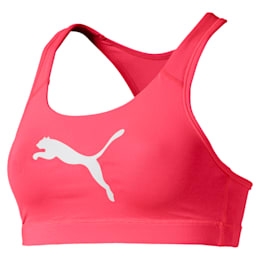 4Keeps Women's Mid Impact Bra