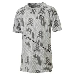 Camiseta de mangas cortasBND Tech