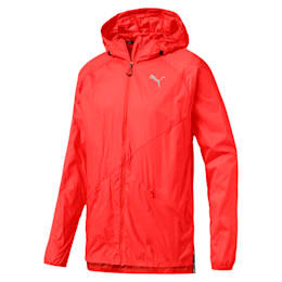 Lightweight Men's Hooded Jacket