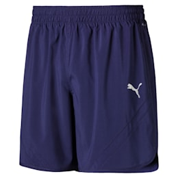 Shorts Running 2 in 1 Last Lap uomo