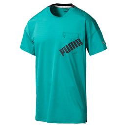 Męska koszulka do biegania Get Fast Excite