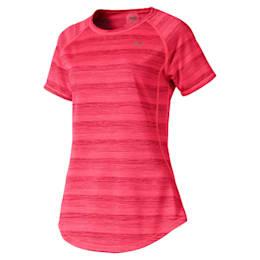 GET FAST THERMO-R+ SS ウィメンズ ランニング Tシャツ 半袖