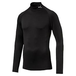 Camiseta térmica de golf de hombre