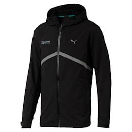 MERCEDES AMG PETRONAS NightCat Men's Jacket