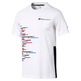 Camiseta estampada BMW M MotorsportII