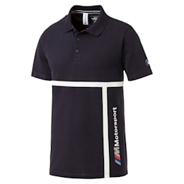 BMW Motorsport Polo Shirt uomo