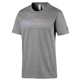 BMW M Motorsport Men's Logo Tee +