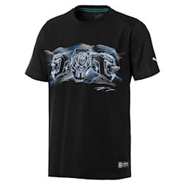 MERCEDES AMG PETRONAS Men's Driver 2 Graphic T-Shirt