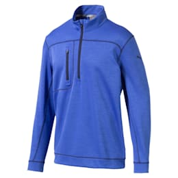 Go Low Men's 1/4 Zip Pullover