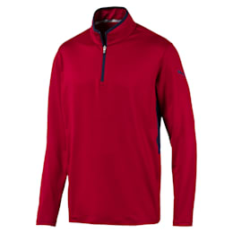 Rotation Men's 1/4 Zip Pullover
