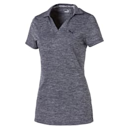 Camiseta tipo polo Super Soft para mujer