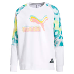 PUMA x DIAMOND SUPPLY CO. Men's Crewneck Sweatshirt