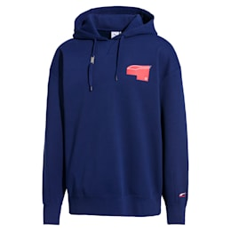 Sweatshirt à capuche PUMA x ADER ERROR