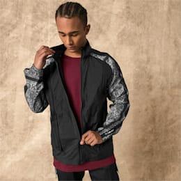 PUMA x LES BENJAMINS Men's Track Jacket