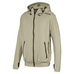 Porsche Design Men's Hooded Sweat Jacket