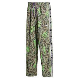 Pantalones deportivos PUMA x SANKUANZ con tejido doble, para hombre