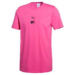 PUMA x MTV Tシャツ
