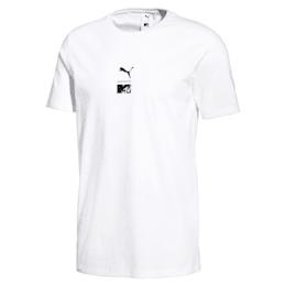 PUMA x MTV T-shirt voor heren