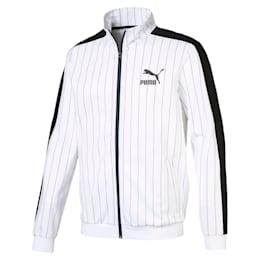 Track jacket T7 gessata Archive uomo