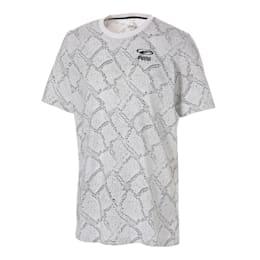 SNAKE PACK AOP Tシャツ