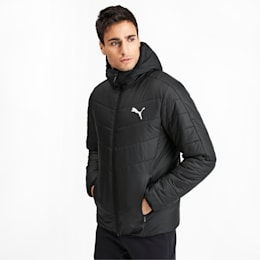 warmCELL Men's Padded Jacket